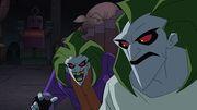 Joker 2.0 and Joker