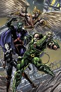 Justice League of America Vol 3-3 Cover-1 Teaser