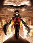 Robin Tim Drake by Iantoy