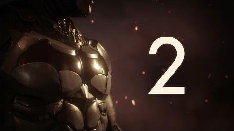 """""""2 días"""" Cuenta regresiva para el Trailer"""
