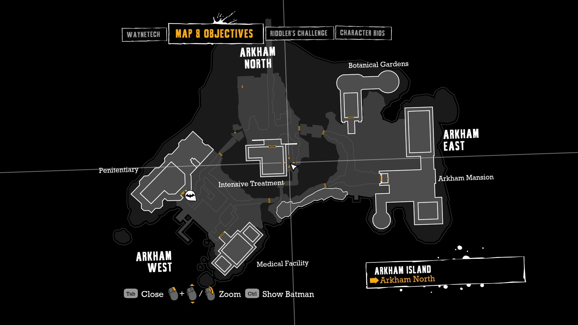 Файл:Arkham Asylum.jpg