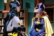 Batman and Batgirl (1960s)