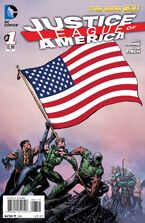 Justice League of America Vol 3-1 Cover-1