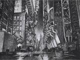 Gotham City (Burton Films)