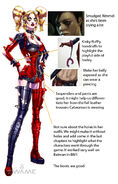Harley v2 feedback
