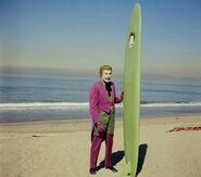 Joker Surfboard