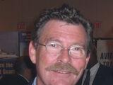 Peter MacGregor-Scott