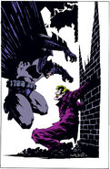 The Dark Knight III The Master Race Vol 1-1 Cover-26 Teaser