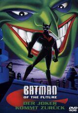 Batman of the Future – Der Joker kommt zurück
