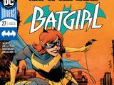 Batgirl Vol.5 27