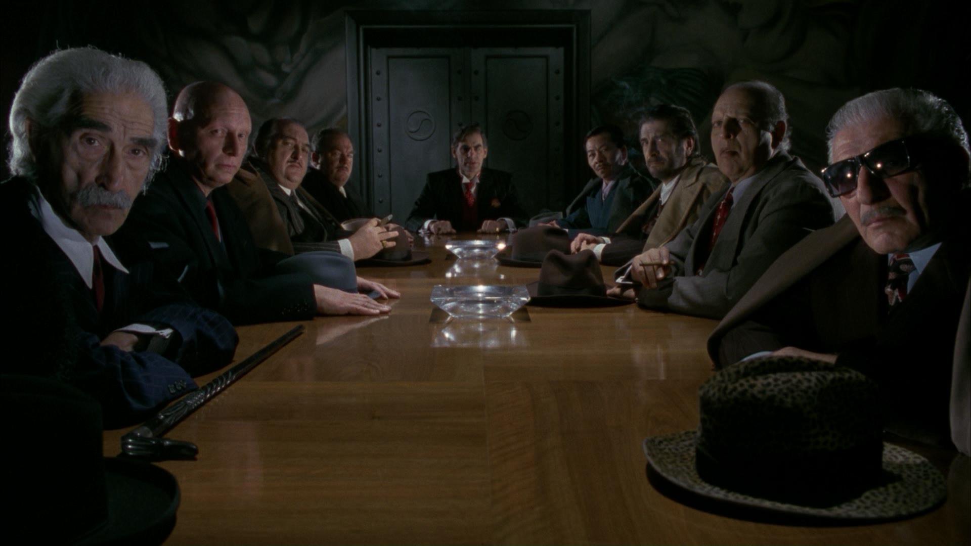Gotham City Crimelords | Batman Wiki | FANDOM powered by Wikia