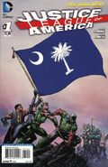 Justice League of America Vol 3-1 Cover-4