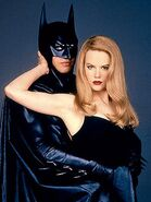 Batman Forever - Batman and Chase 3