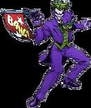JokerAparence