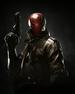 Red-Hood I2