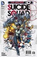Suicide Squad Vol 4-0 Cover-1
