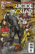 Suicide Squad Vol 4-3 Cover-1