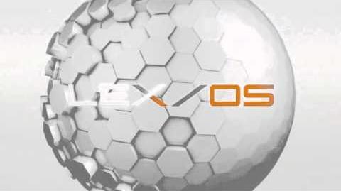 Anuncio Lex OS para NYCC