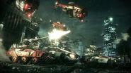 ArkhamKnight armada