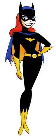 File:Batgirl (Barbara Gordon).jpg