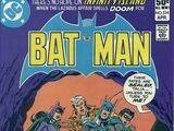 Batman Issue 334