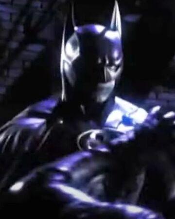 Batman Batman Wiki Fandom