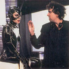 Batman Returns - Burton and Pfeiffer 2
