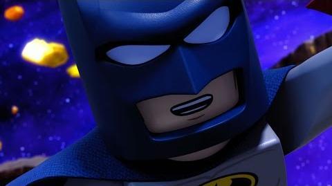 """""""Soy Batman"""""""