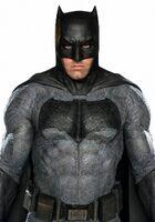 Batman Ben Alfleck-promo