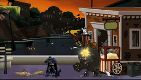 Batmanthebraveandtheboldgameshot