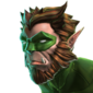 DC Legends Arkkis Chummuck