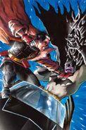 Jason Todd Vs Batman
