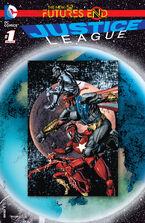 Justice League Vol 2 Futures End-1 Cover-1