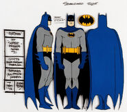 Super Friends Batman