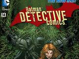 Detective Comics (Volume 2) Issue 14