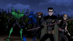 Young Justice S2E12
