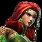 DC Legends Poison Ivy
