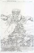 Detective Comics Vol 2-49 Cover-2 Teaser