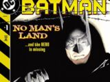 Batman: No Man's Land Vol.1 1