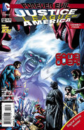 Justice League of America Vol 3-12 Cover-3