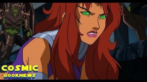 Teen Titans The Judas Contract primer clip