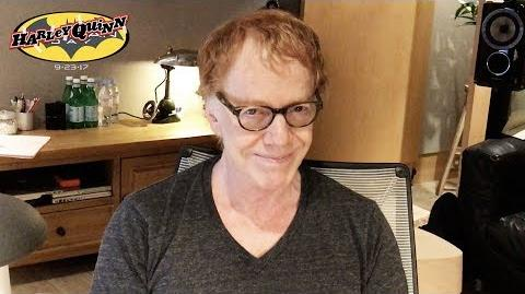 Danny Elfman Wishes You a Happy Batman Day!
