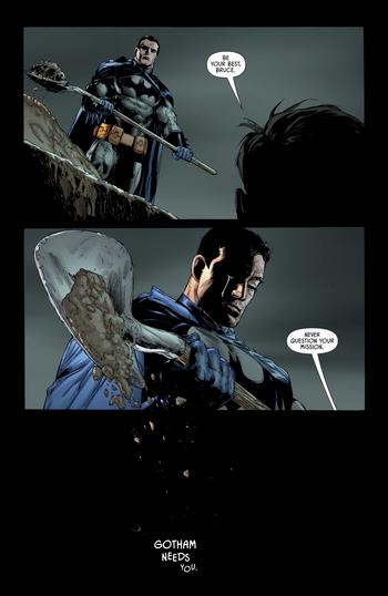 Detective Comics Vol.1 999 imagen