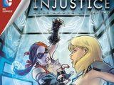 Injustice: Año Dos Vol.1 13