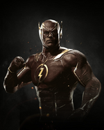 Flash-I2