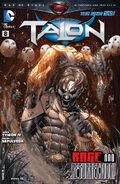 Talon Vol 1-8 Cover-1