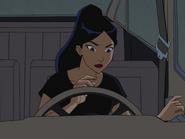 Yin in her car2