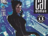 Catwoman (Volume 3) Issue 53