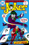 The Joker Issue 2