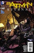Batman Eternal Vol 1-37 Cover-1